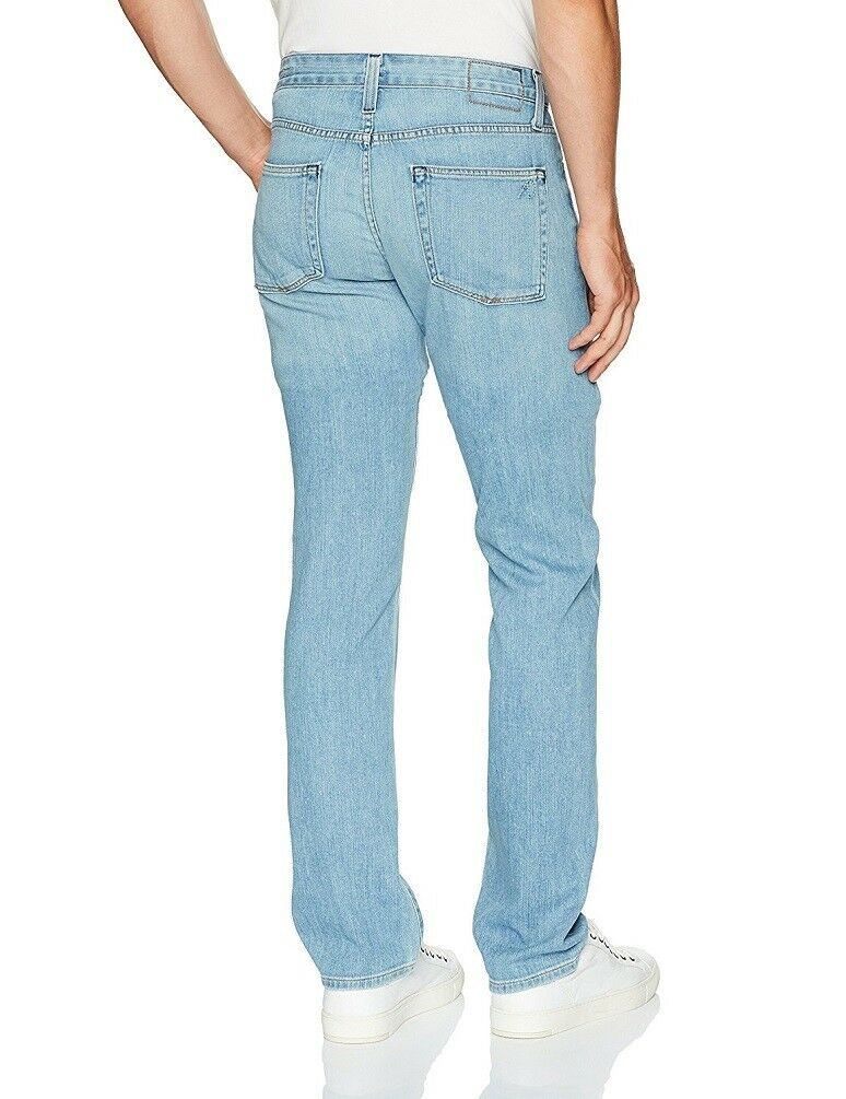 Agave No. 11 Men's Classic Fit Jeans in Bixby Ranch Flex MADE IN USA NEW 33x35