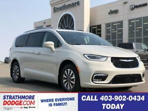 2021 Chrysler Pacifica Touring L Plus