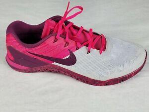 NEW Nike Metcon 3 Women's Size 15