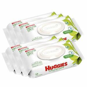 HUGGIES-Natural-Care-Unscented-Baby-Wipes-Sensitive-6-Disposable-Flip-top-Pack