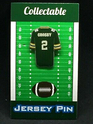 mason crosby jersey