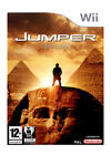 Jumper: Griffin's Story (Nintendo Wii, 2008) - US Version