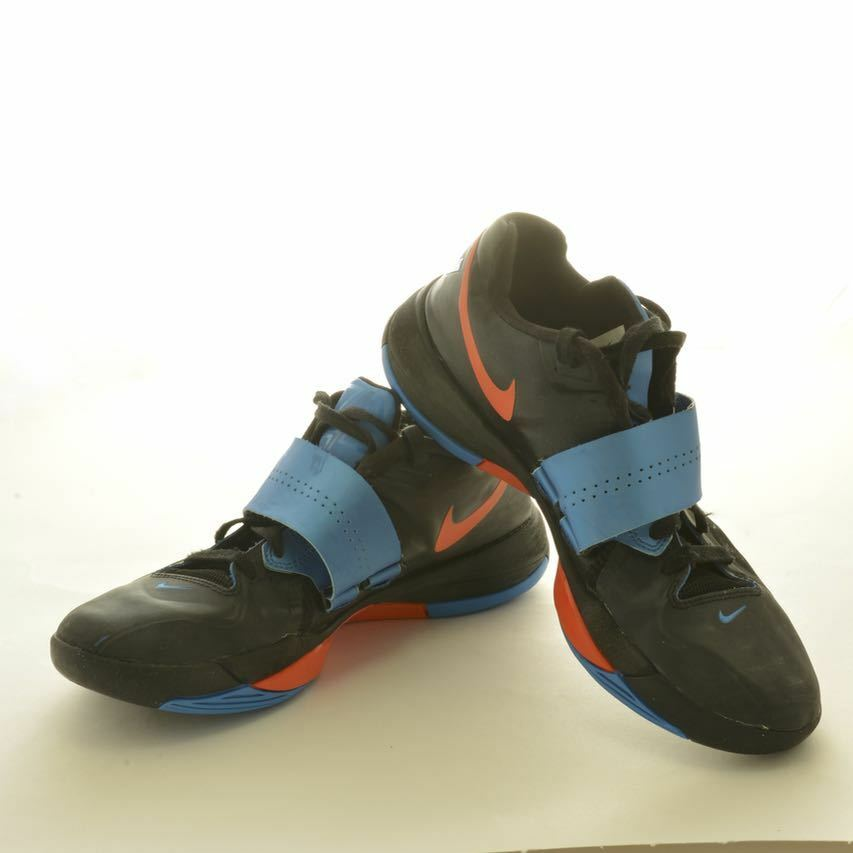 nike zoom taille kdiv taille zoom de gros hommes 9 baskets ~ kevin durant 2011 821d8e