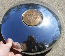 Vintage ROVER Hubcap Wheel Cover
