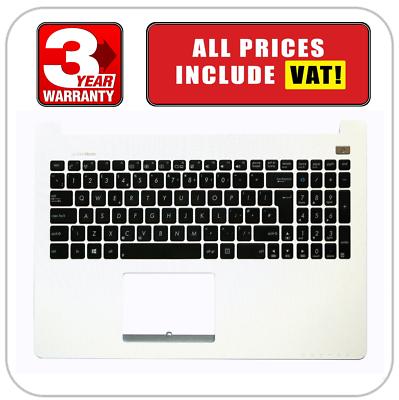 Dominexsus 13NB00I2AP0501 Compatible for Asus X502 X502C X502A X502U X502X X502CA PalmRest UK Keyboard