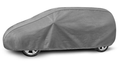 Heavy Duty Car Cover for Vauxhall Zafira C from 2011 Breathable UV Protection