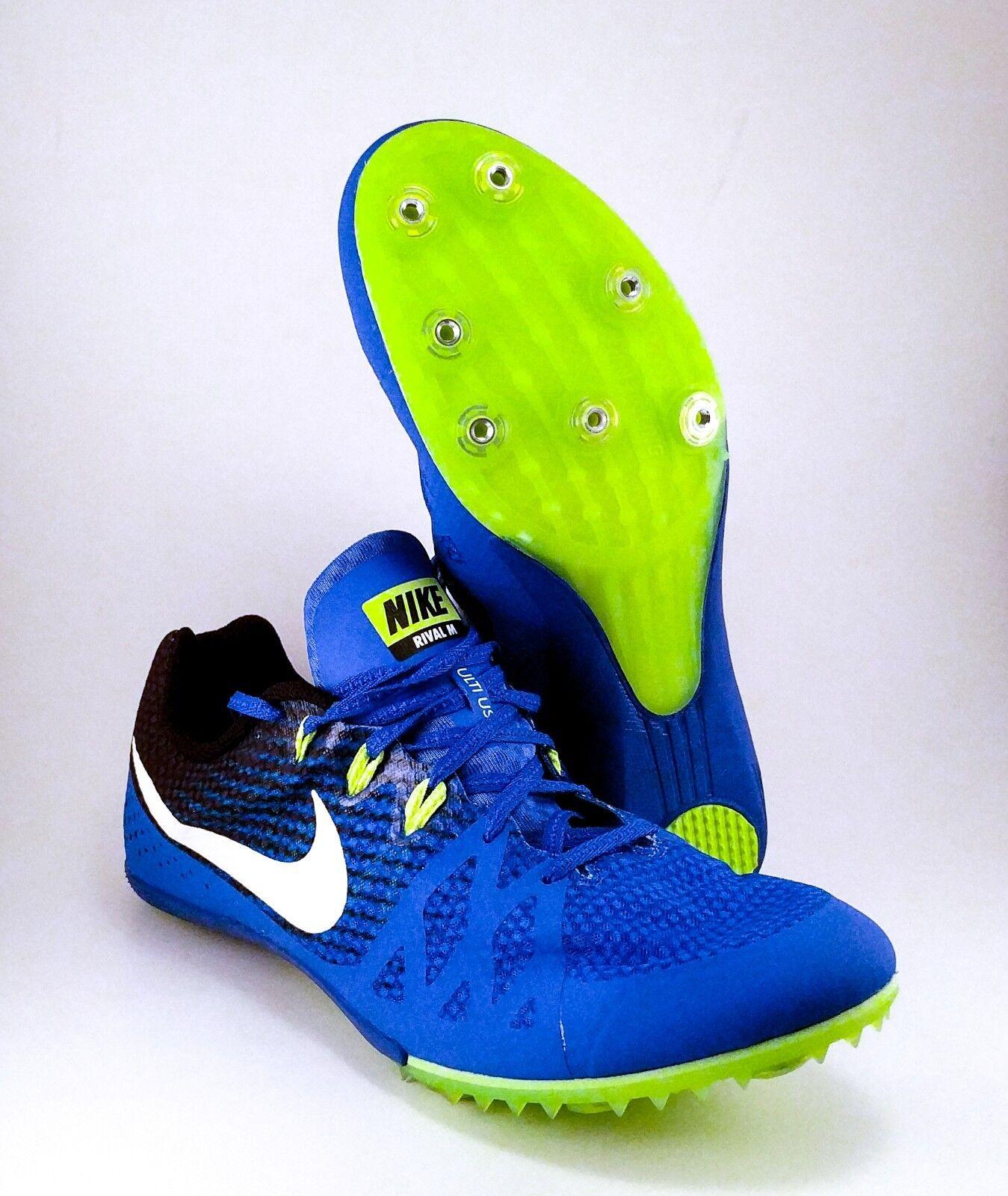 Nike zoom rivale m 8 tracce scarpe scarpe scarpe mens dimensioni 13 p   spuntoni 806555-413 - libera la priorità | Per Vincere Elogio Caldo Dai Clienti  ee2444