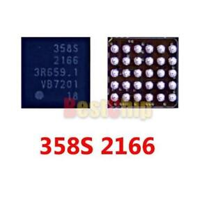 5 pcs/LOT 358s 2166 charger ic 30pin