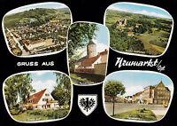 AK Neumarkt Oberpfalz 1975 Mehrbildkarte