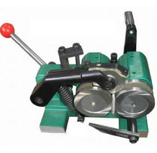 PGA Manual Punch Pin Grinder Machine Grinding Tool For Surface Grinder 1.5-25mm