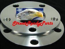 8MM | 5X4.75 | 70.5 HUB CENTRIC| WHEEL SPACERS SPREADERS| CHEVY PONTIAC GMC 5LUG