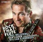 Rock That Flute Super Audio Hybrid CD (CD, Oct-2015, BIS (Sweden))