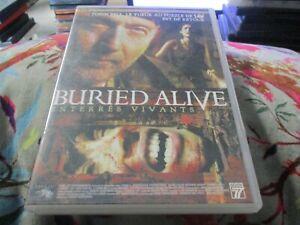 DVD-034-BURIED-ALIVE-ENTERRES-VIVANTS-034-film-d-039-horreur-de-Robert-KURTZMAN