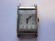#88: Mens Vintage Watch - Waltham 15 jewel