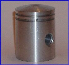 NEW-PISTON-PISToN-COMPLETE-SET-KIT-WITH-RINGS-RING-ILO-L75-L77-Agricolo