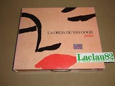 La Oreja De Van Gogh Guapa 2006 Sony Cd + Dvd Mexico