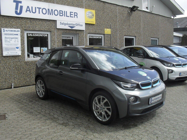 BMW i3  aut. 5d - 174.899 kr.