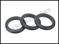 Triumph Bsa 650 750 Ignition Coil Tray Mounting Grommets (3) 1971-83 Pn 82-9561