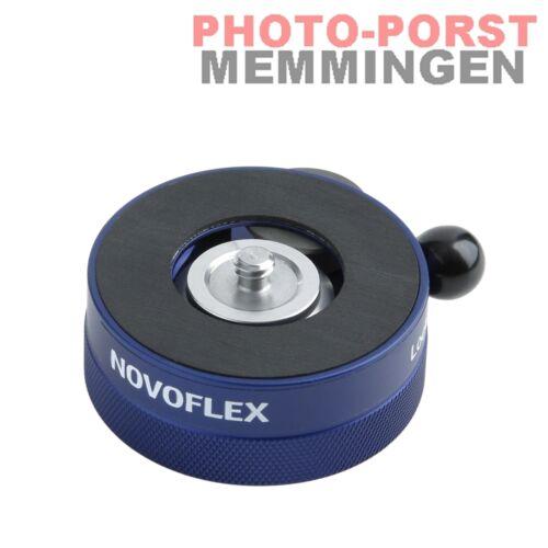 Novoflex miniconnect Mr mc-Sr acoplamiento rápido cabeza trípode photo-porst