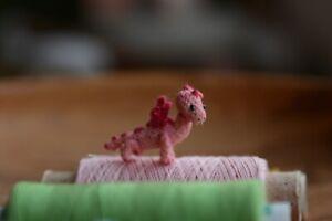 Micro-miniature-dragon-Sophy-OOAK