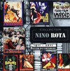 Collector Nino Rota by Nino Rota (Composer) (CD, Dec-2011, Milan)