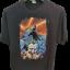 Batman-Joker-T-Shirt-Adult-2XL-PreOwned-Short-Sleeve-Graphics-Gotham-DC-Comics thumbnail 1