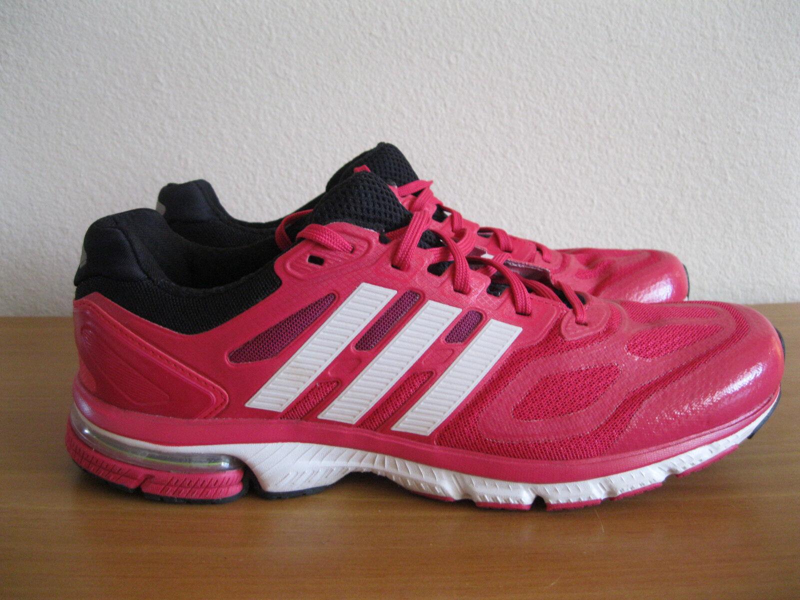 La mujer Rosa - deportivo adidas GeoFit secuencia 6 calzado deportivo - cómodo 7be96f