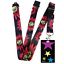High-quality-ID-badge-holder-RAINBOW-STARS-amp-Secure-Lanyard-neck-strap-soft thumbnail 41