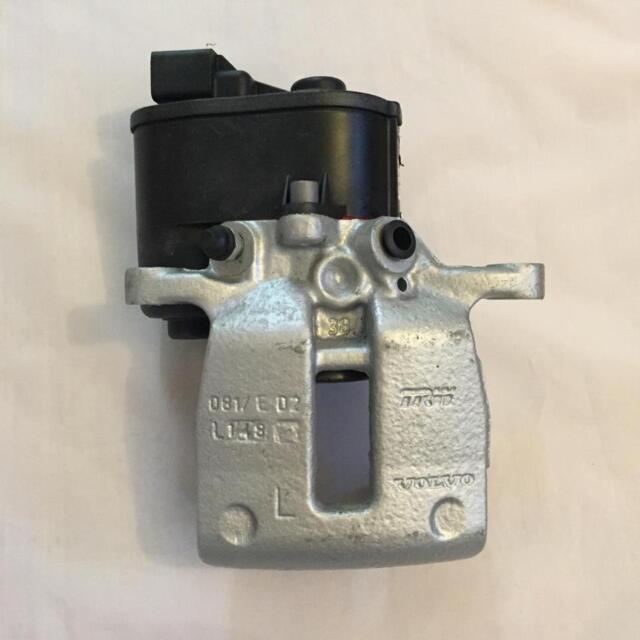 O.E Volvo V60 V70 S60 S80 38 mm REAR LEFT TRW electric brake caliper