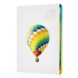 BTS-YOUNG-FOREVER-Special-Album-DAY-Ver-2CD-Photobook-PhotoCard-Poster