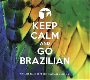 KEEP-CALM-AND-GO-BRAZILIAN-VARIOUS-ARTISTS-NEW-SEALED-2CD