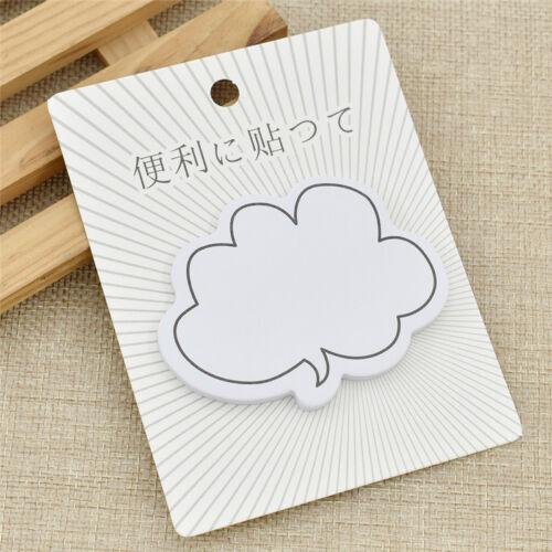 Dialog Box Sticker Cute Diary Scrapbook Kawaii Anime Supply Sticky for Student