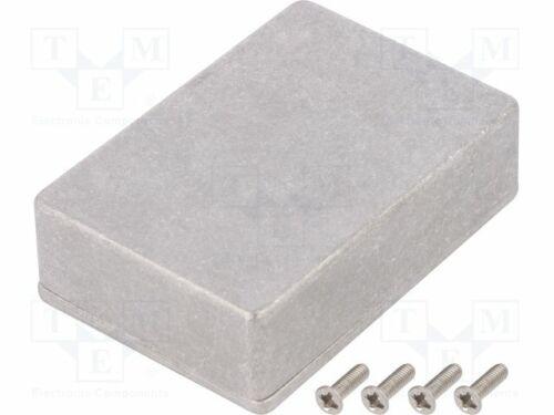 25mm Aluminium Y 80mm  IP54 459-0140 Universal-G universell X Gehäuse 55mm Z