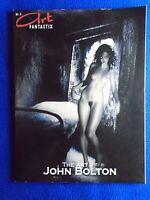 The Art Of John Bolton Art Fantastix 6 From Germany 2001