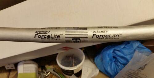 ritchey force lite bars new old stock retro mtb xc 25.4mm 1 inch