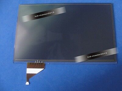 7.3/'/' LTA070B511F Touch Screen Digitizer Panel for Lexus IS250 IS300 IS350 LCD