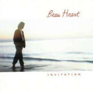 Beau-Heart-Invitation-LP-Album-Vinyl-Schallplatte-39118