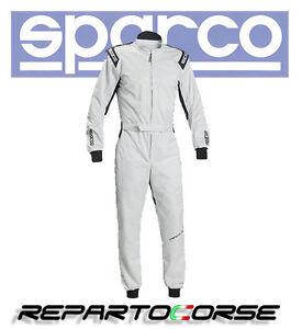 TRAJE-KART-SPARCO-TRACK-KS-1-SILVER-002337