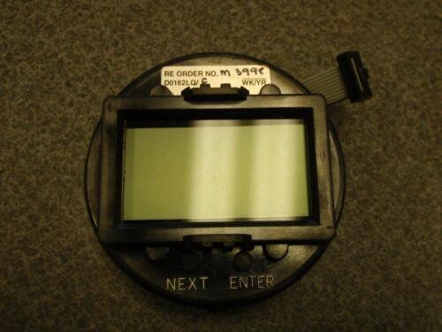 FOXBORO  D0162LQ//F LCD INDICATOR MODULE