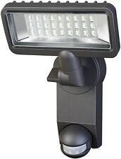 Brennenstuhl LED-Strahler Pre.City SH2705 m. Infr.-Bewegungsmelder IP44 1179610