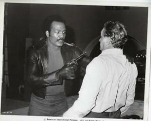 Jim Brown Slaughter >> Details About Jim Brown Slaughter S Big Rip Off Vintage Movie Still