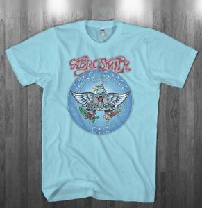 38d70646 Wayne's World Garth Algar Aerosmith T-shirt Halloween Costume Mens ...