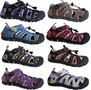 Kinder Trekking Sandalette  Schuhe Outdoorsandale