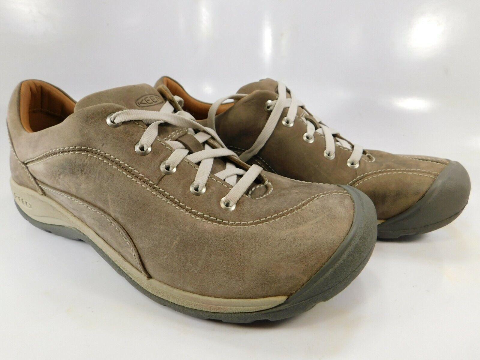 Keen Presidio II Größe 9 M (B) Eu 39.5 Damen Lässig Oxford Schuhe Paloma 1018316