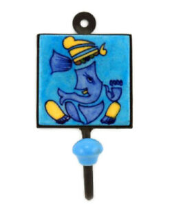 Door-Towel-IN-Earthenware-God-Elephant-Ganesh-Peterandclo