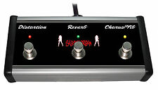 Roland JC-120 and JC-160 Replacement Footswitch - by Switch Freak