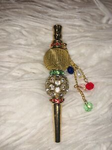 Bling-Hookah-Accessory-Tip-Cigar-Holder