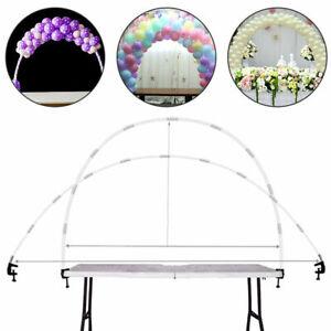 DIY-Balloon-Arch-Kit-Balloons-Column-Stand-with-Frame-Base-Pole-Ballons-Clips