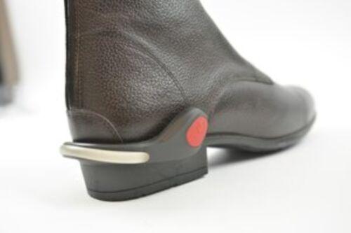 ou vélo clips bottes d/'équitation mieux viz EKKIA sécurité réflecteur de lumière pour chaussures