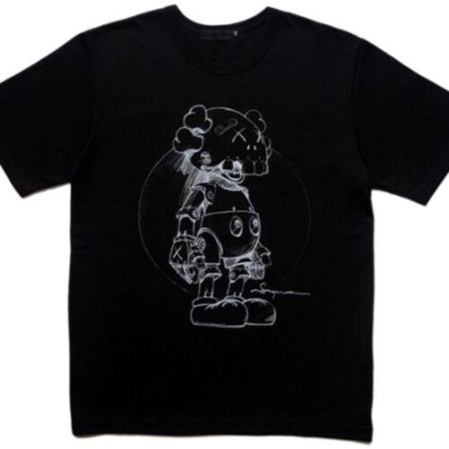 🔥 OriginalFake x Hajime Sorayama No Future T-shir